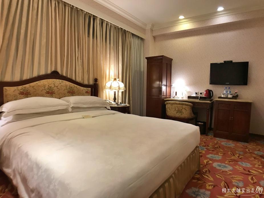 皇家季節酒店