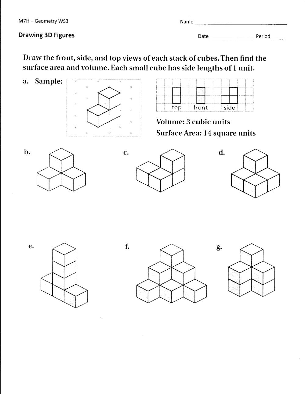 medium resolution of Worksheets - Mrs. Lay's Webpage 2011-12