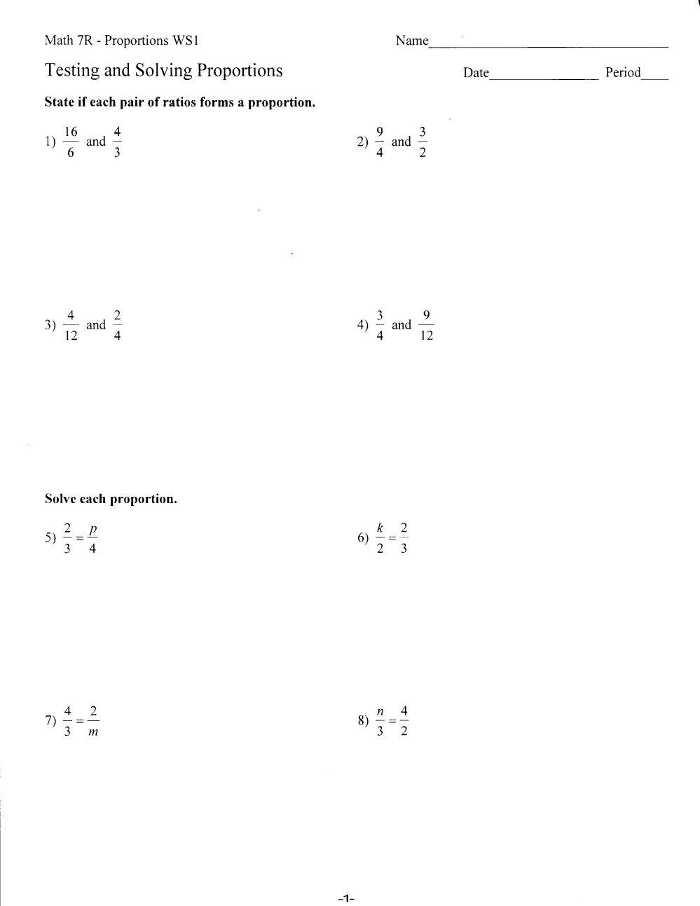 medium resolution of Worksheets - Mrs. Lay's Webpage 2011-12