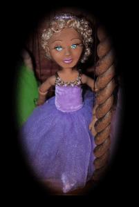 Ballerina Lavender Lily