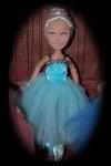 Ballerina Turquoise Marina