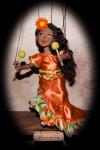 Maracas Marguerite Dancer