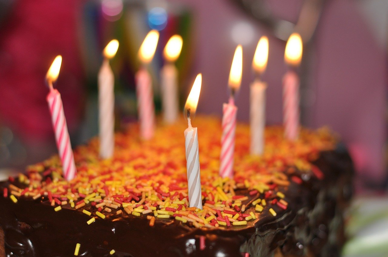birthday party ideas for an 8 year old