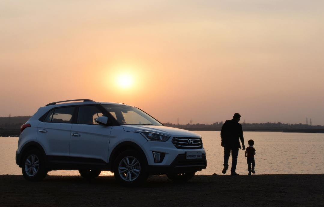 3 Things to Consider When Buying a Family Car