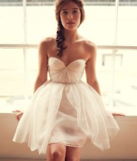 This dress is perfection!