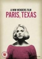 Paris, Texas - by Wim Wenders