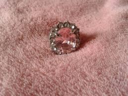 anel rosa 5