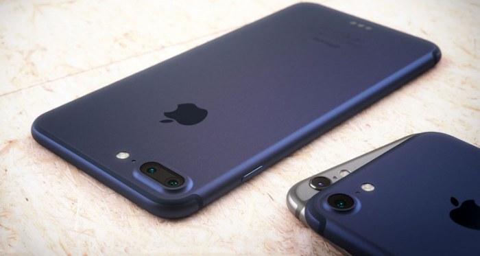 iPhone 7 presenterà durante il periodo dal 12 al 18 settembre