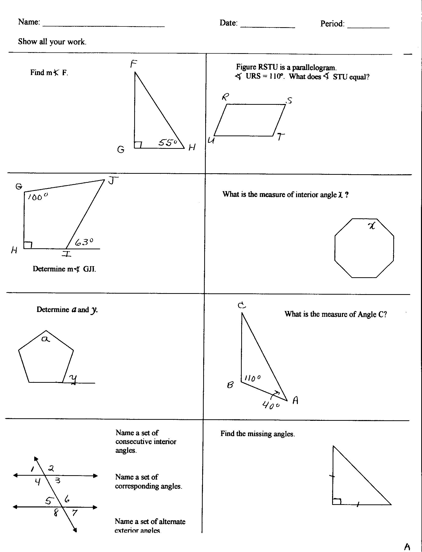 Long Division Printable Worksheet For 6th Graders