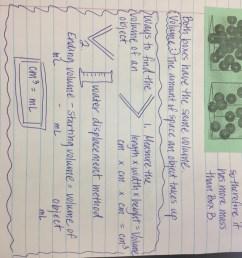 Mrs. Nicolai's Science Class - 8th Grade [ 972 x 1296 Pixel ]