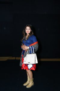 Designer Asma Gulzar
