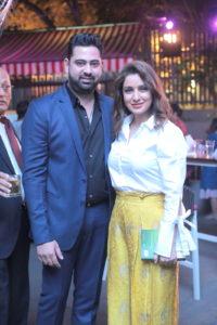 Zerruco- Akshay Anand & Tisca Chopra