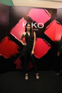 Diana Penty at KIKO MILANO Store launch at Ambience Mall, Gurgaon