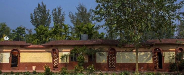 Sunderban Mangrove Resort, Sunderban