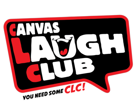 Back By Popular Demand,  Canvas Laugh Club launches  its 3rd Venue in Noida on 17th NOV