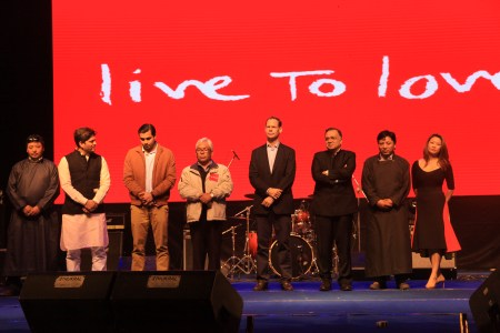 Live to Love Foundation Launches India Chapter