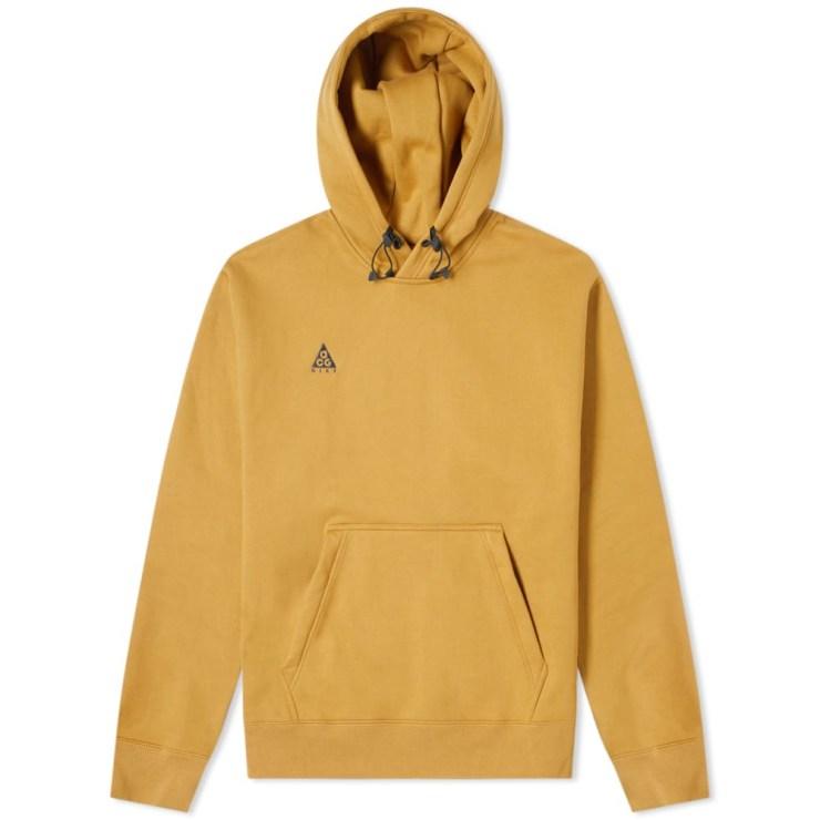 Nike ACG Pullover Hoody 'Wheat'