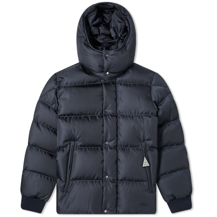 Moncler Genius x 7 Fragment Falcon Jacket Navy