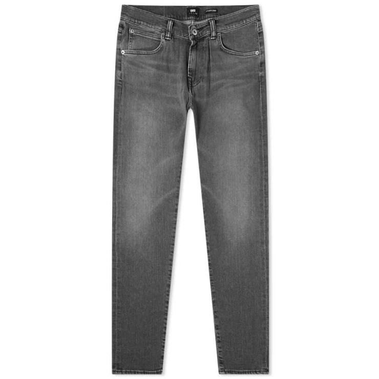 Edwin ED-85 Skinny Jeans 'Kentaro Wash'