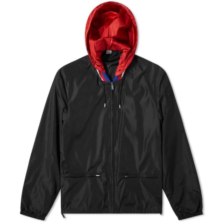 Gucci Vintage Logo Bomber Jacket 'Black'
