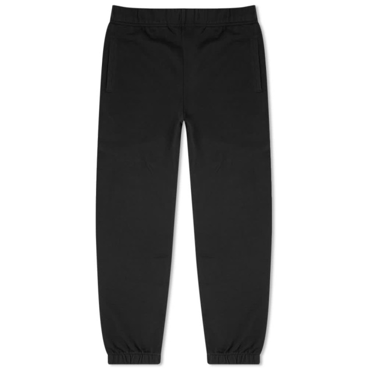 Carhartt WIP Pocket Sweatpants 'Black'