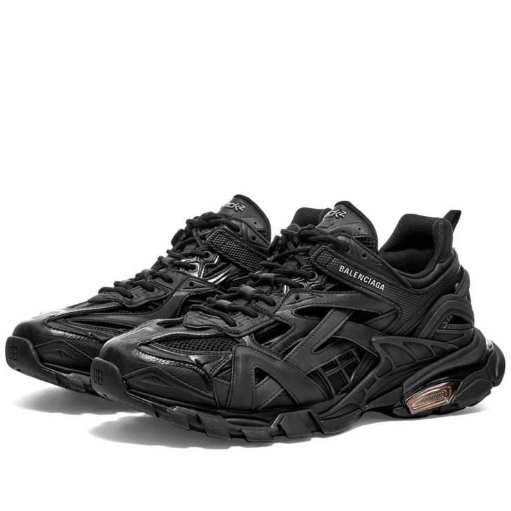 Balenciaga Track 2 Sneakers 'Black'