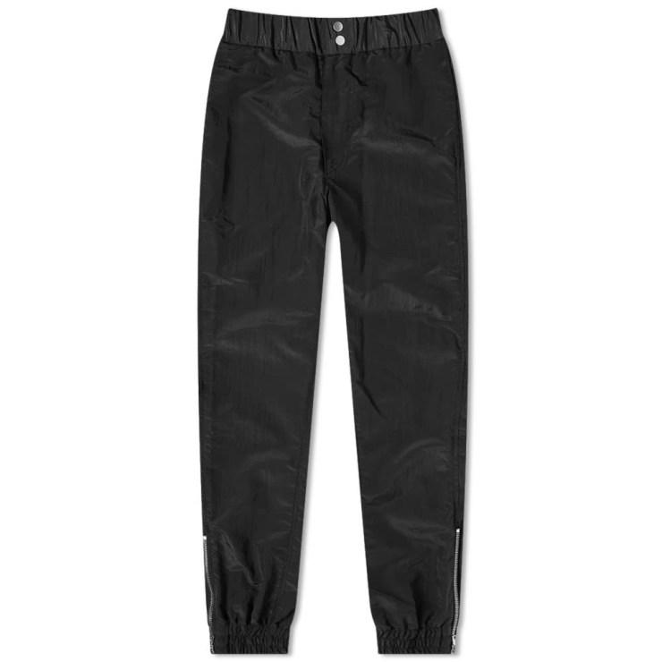 Cole Buxton Nylon Trackpants 'Black'