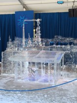 Ice Carvings 1