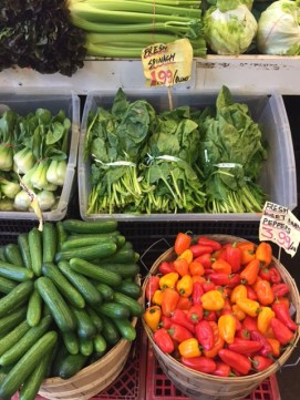 St Lawrence Markets Toronto