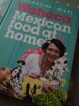 Image of Mexican Food At Home cookbook