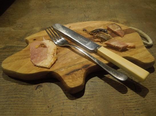 Image of ham samples