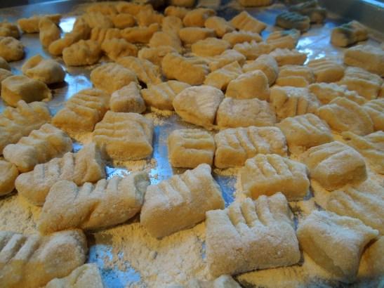 Image of prepared gnocchi
