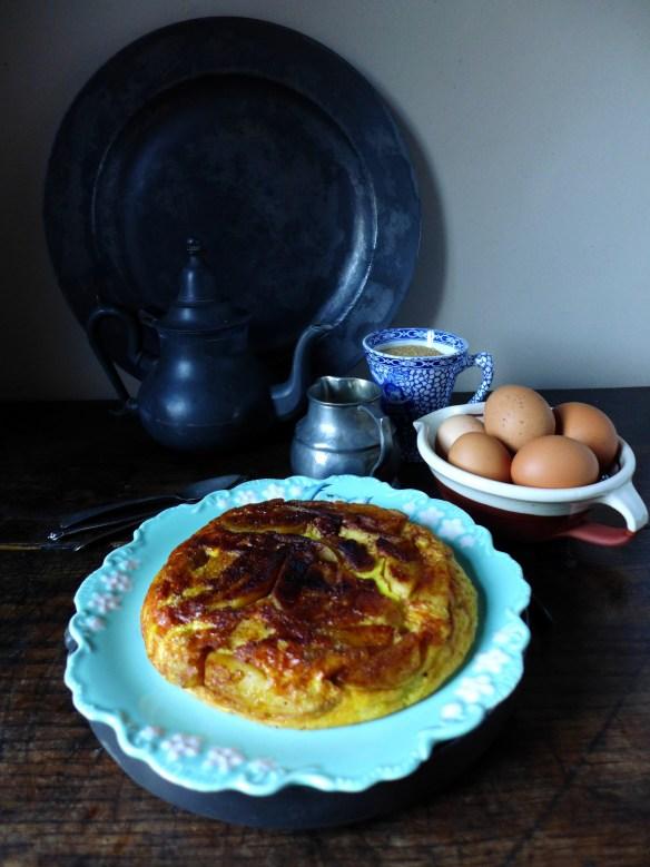 Image of Eve's Apple Pancake
