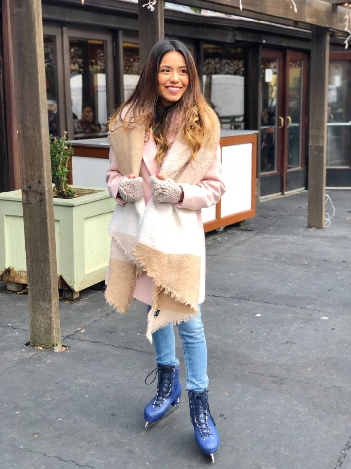 Blush Coats on Sale!