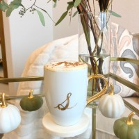 A Pumpkin Spice Latte Recipe