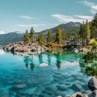 What to do in Lake Tahoe in the Summer