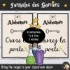 Décoration Harry Potter Instructions FR