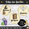 Décoration Harry Potter Tables FR