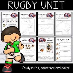 Rugby Unit