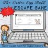 Escape Game Easter 5e numérique