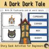 Séquence Dark Dark Tale 6e