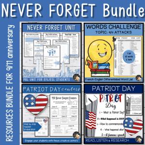 Séquence 9/11 3e Bundle