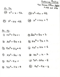 algebra worksheet: NEW 396 ALGEBRA WORKSHEETS GRADE 9