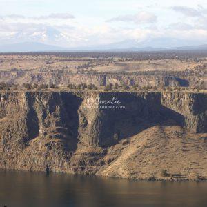 Central Oregon Canyon Landscape 004 Print Download