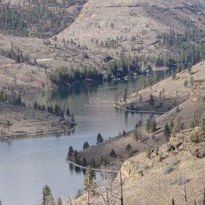 Hiking In Oregon 2101