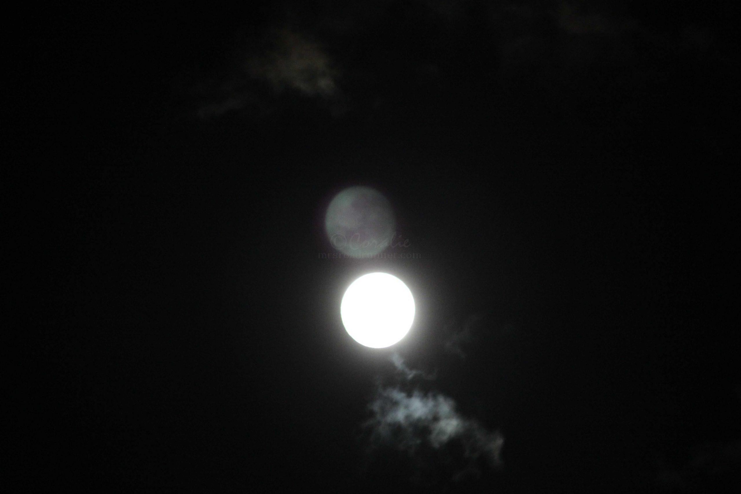 lunar eclipse 009