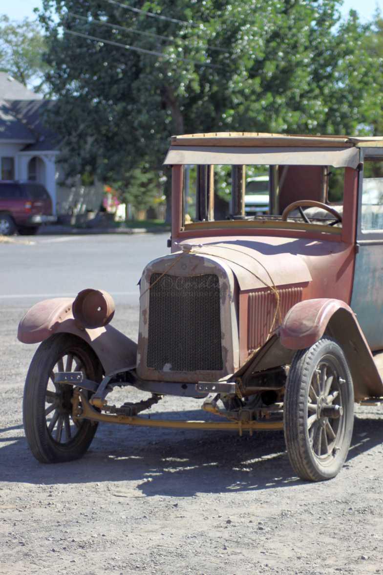 1925 Chevrolet 176