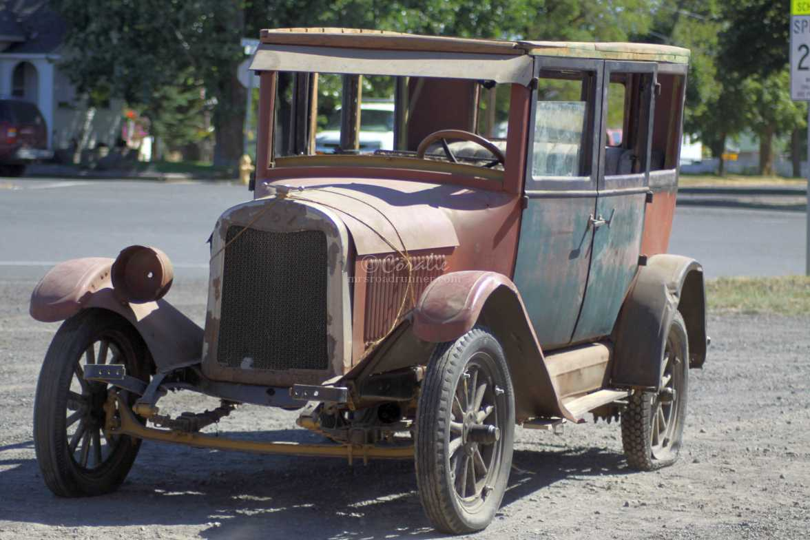 1925 Chevrolet 182