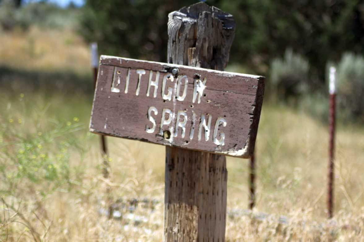 lithgow springs oregon 448