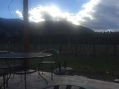 Wenatchee wine country
